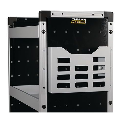 Van Racking Accessory Holders
