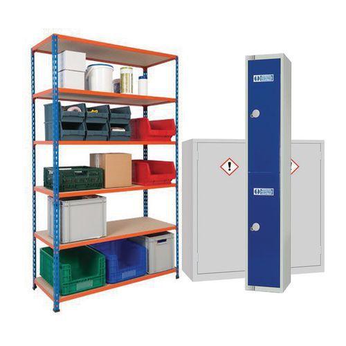 Covid Small Storage Kit