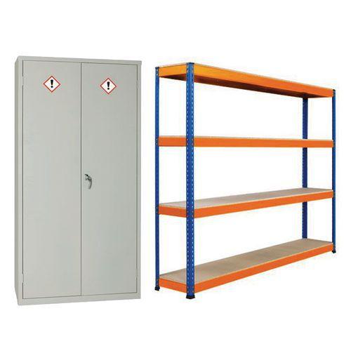 Covid Bulk Storage Kit