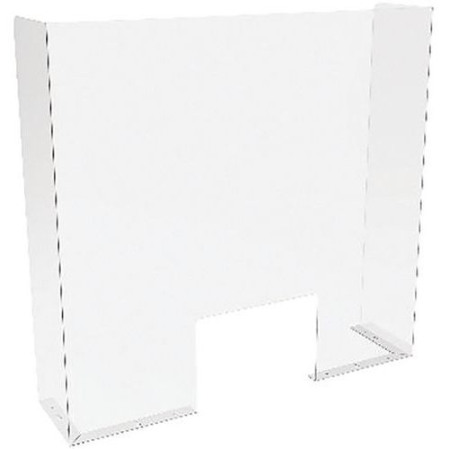 Acrylic Counter Screen