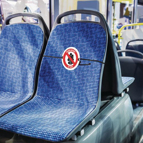 Seat Markers