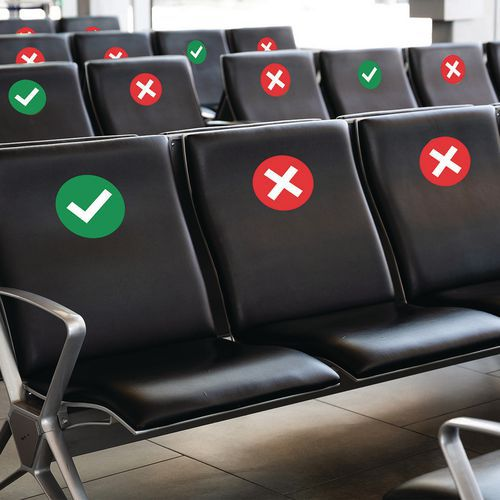Seat Labels