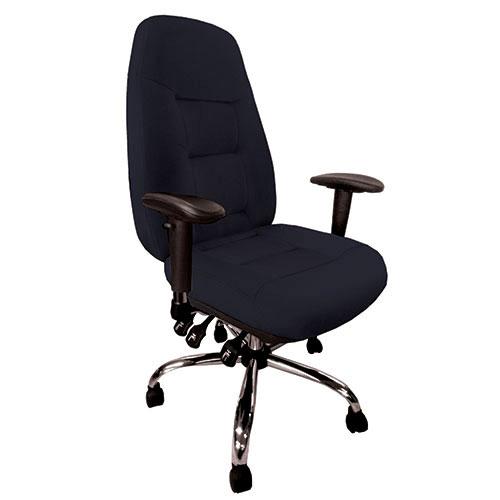 Black Hawk Heavy Duty Office Chair