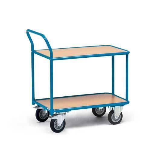 Table Trolleys - 400kg Capacity