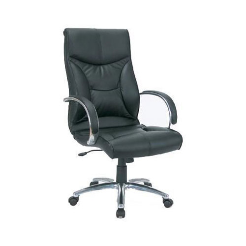 Premium High Back Leather Chair