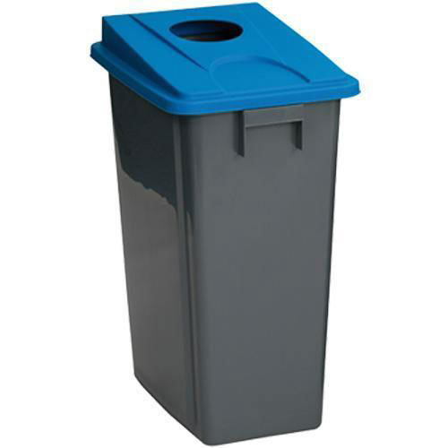 Recycling Waste Separation Bins