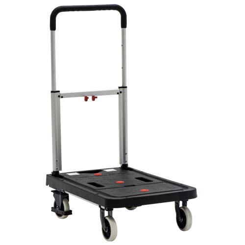Foldaway Platform Trolley