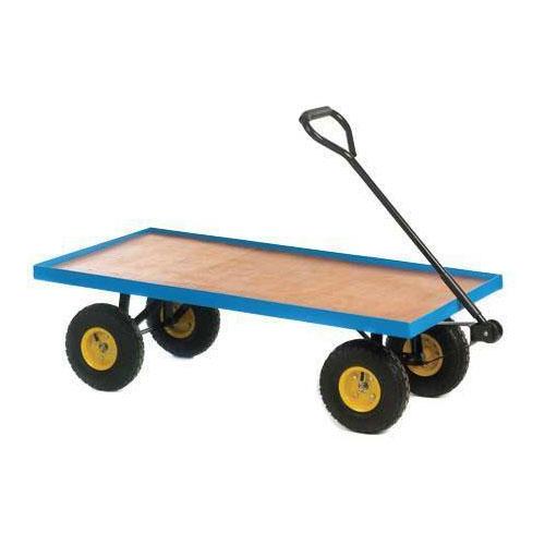 Timber Platform Truck