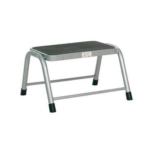 Compact Steel Steps