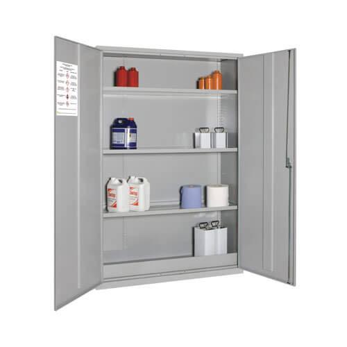 Hazardous Substance COSHH Cabinets