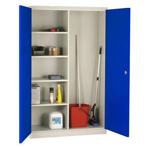 Large Volume Utility Cupboards