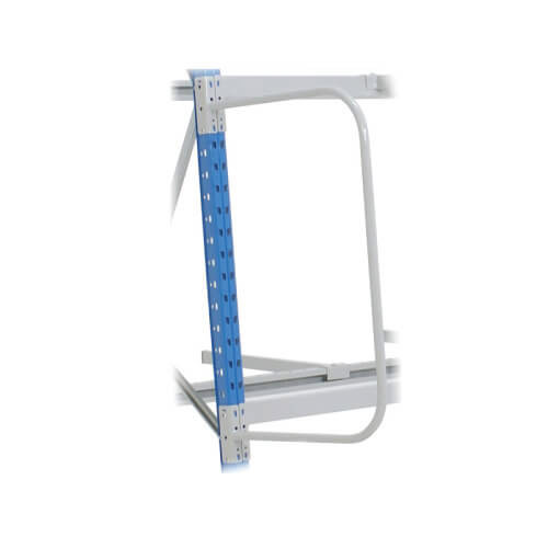 Arch Dividers For Vertical Storage Racks