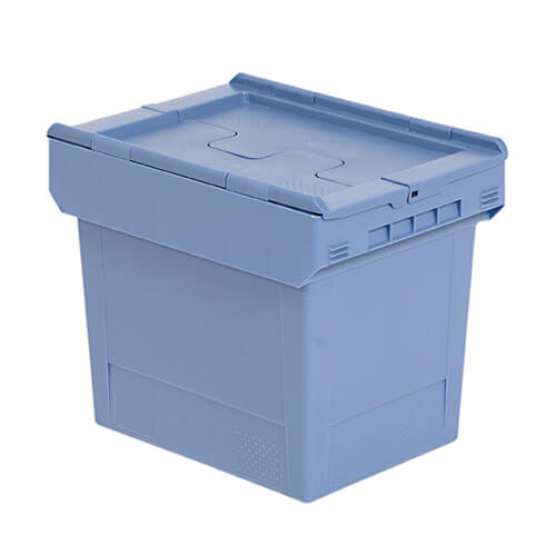 Premium Distribution Containers