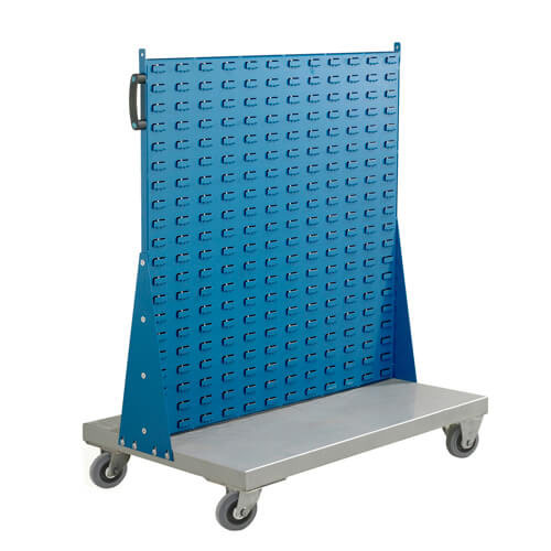 Single Sided Trolley Only (1700h x 1000w x 500d)