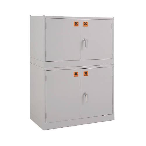 Stackabale COSHH Cupboard