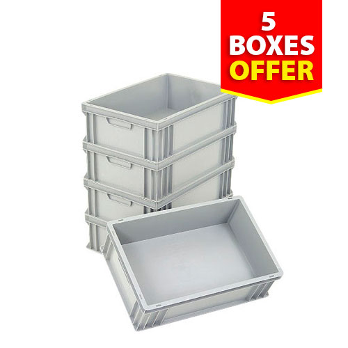 Solid Eurocontainer Offer