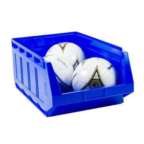 Manutan Plastic Picking Bins Size 6