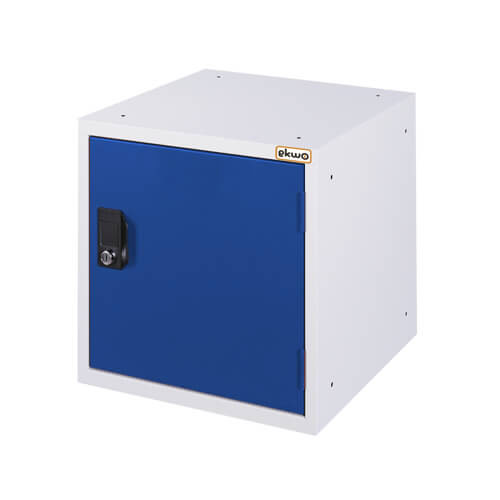 One Door Large Cube Lockers