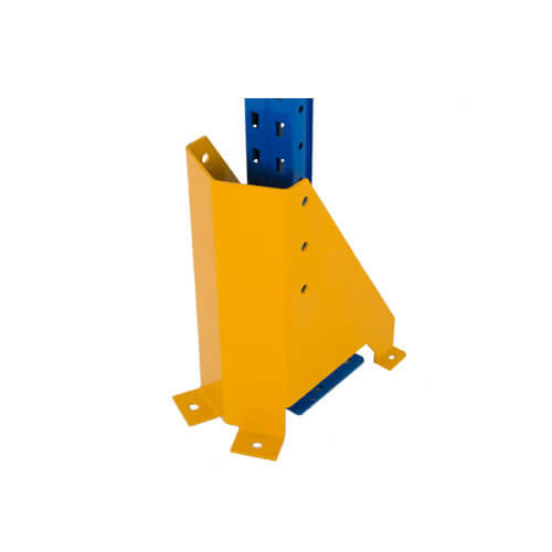 Standard Duty Pallet Racking Post Protector