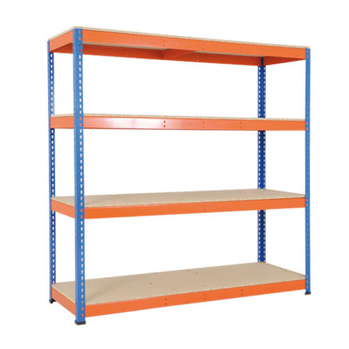 Great Value Rapid 1 Offer Where Each Shelf Holds Up To