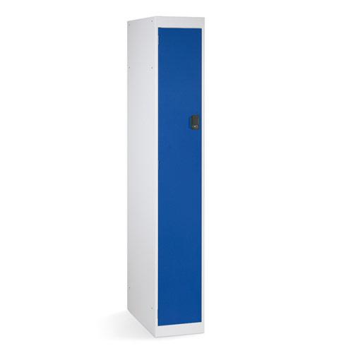 One Door Commercial Locker