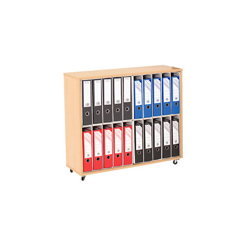 Large Lever Arch File Unit