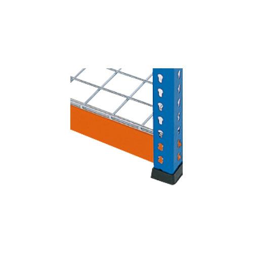 Wire Mesh Extra Shelf for 1830mm wide Rapid 1 Heavy Duty Bays - Orange