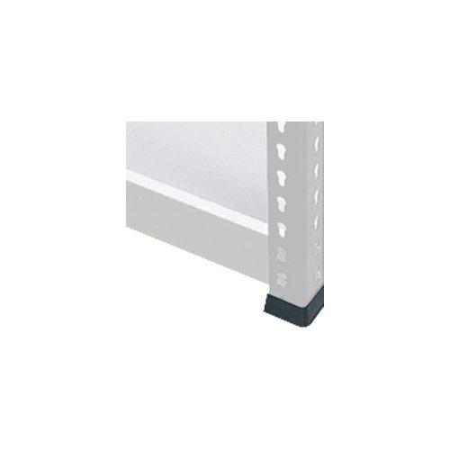 Melmaine Extra Shelf for 1220mm wide Rapid 1 Bays - Galvanized
