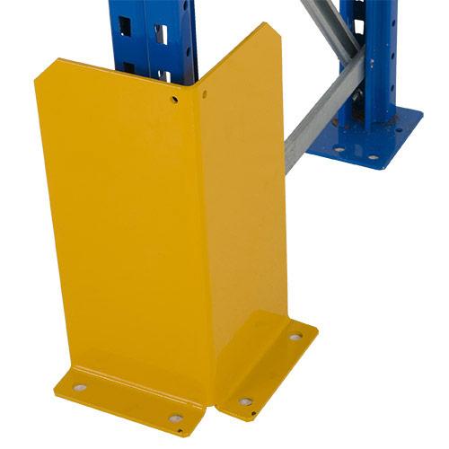 Pallet Racking Corner Post Protector