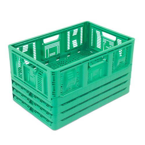 10 Budget Folding Containers