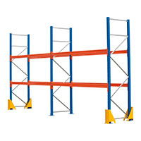 Pallet Racking Complete Systems