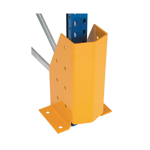 Heavy Duty Pallet Racking Post Protector