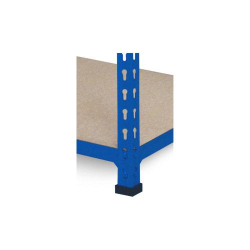 Rapid 2 (915w) Extra Chipboard Shelf - Blue