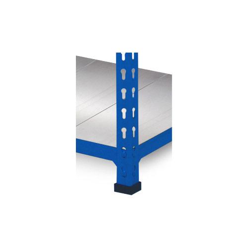 Rapid 2 (915w) Extra Galvanized Shelf - Blue