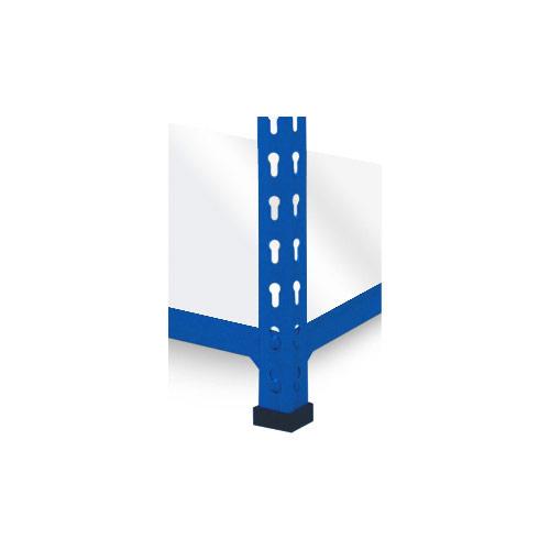 Rapid 2 (915w) Extra Melamine Shelf - Blue