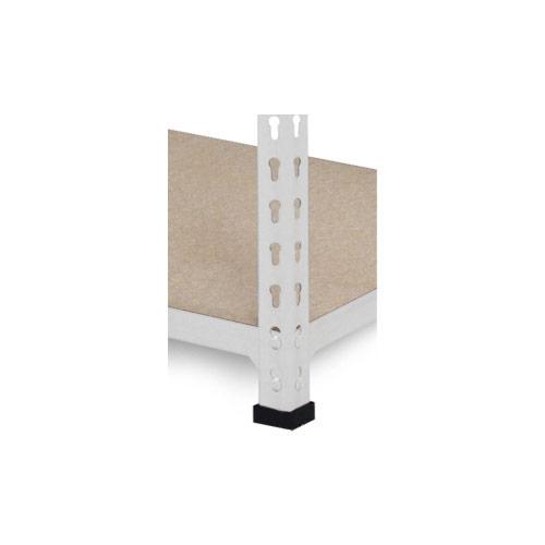 Rapid 2 (1220w) Extra Chipboard Shelf - Grey