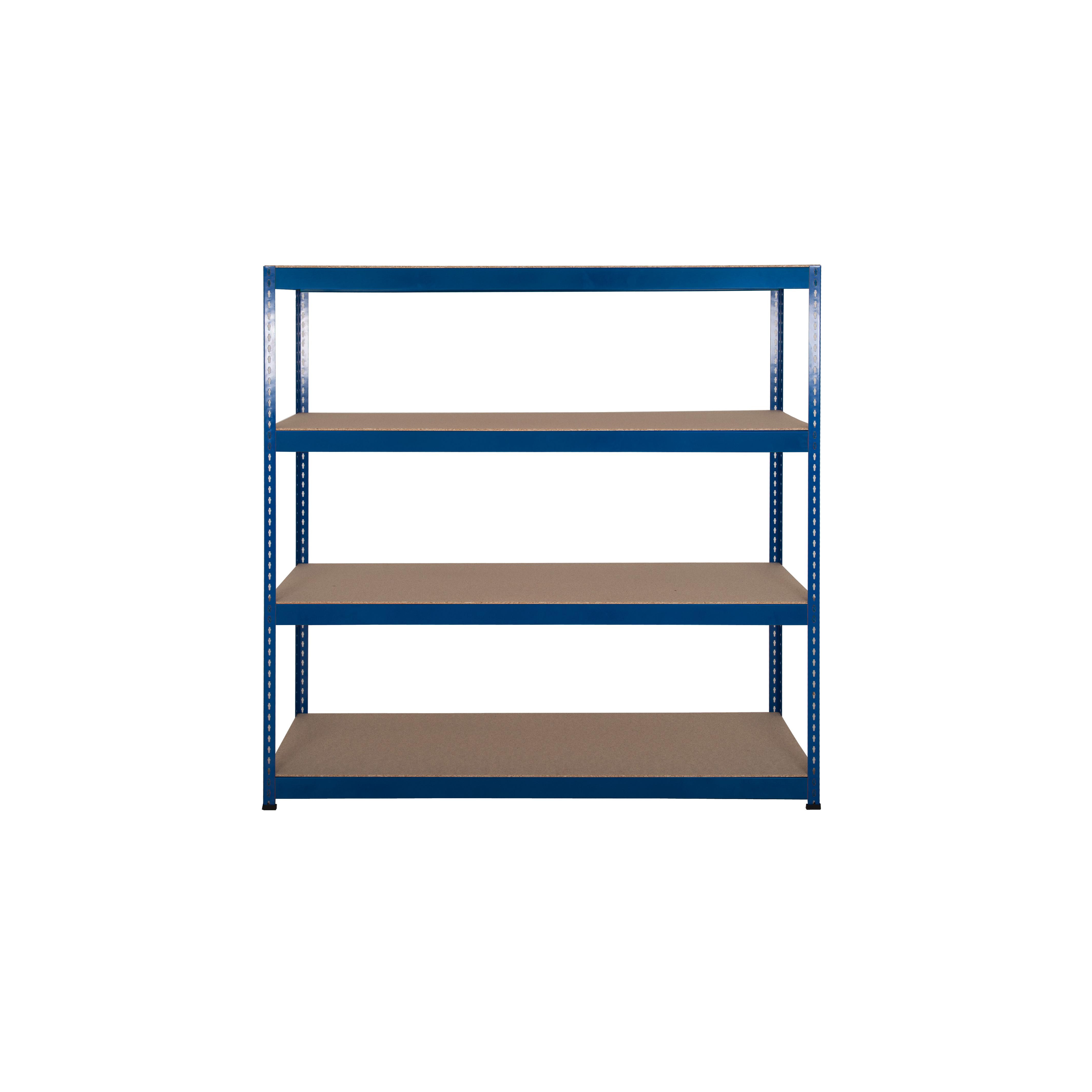 Photo Boltless Shelves Images Safco Steel