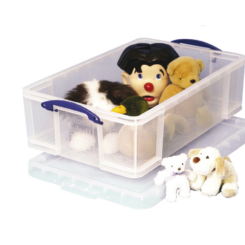 50 Litre Really Useful Box