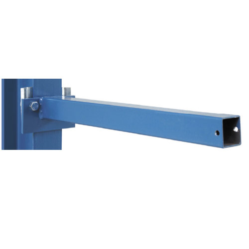 Bar Racks Accessories For Heavy Duty Cantilever Bar Systems