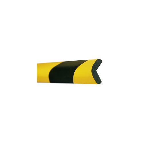 Protection Profiles Trapeze -push fit 1 metre